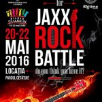 Start la Jaxx Rock Battle