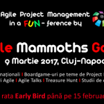 Agile Mammoths Games