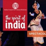 2 aprilie The Spirit of India