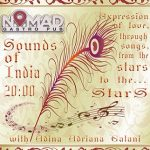 Sounds of India. Expression of love, through songs, from the stars to the..stars!