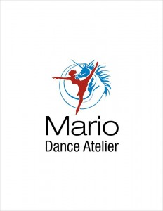 logo Mario Dance