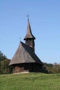 Biserica Muzeul Etnografic
