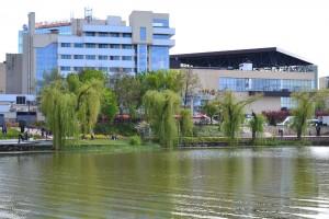 Iulius Parc