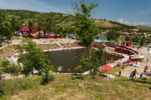 Lac Baile Cojocna