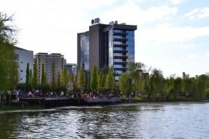 Lac Iulius Parc