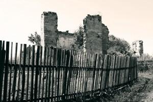 istorie Castelul Bocskai din Aghiresu
