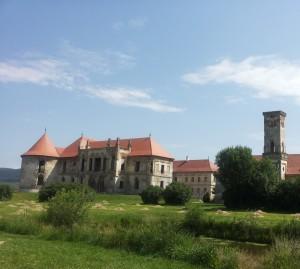 panorama Castel Banffy