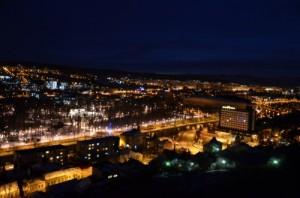 seara in Cluj