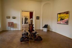 Arta in Cluj la Muzeul de Arta