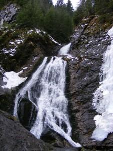 Cascada Valul Miresei (3)