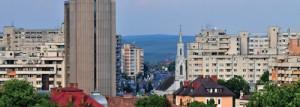 Cel mai frumos oras din Romania 1