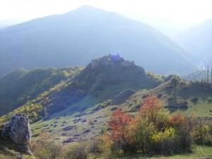 Cetatea Liteni (1)