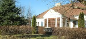 Muzeul de Etno - Arheologie din Iclod 1