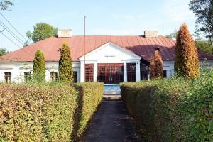 Muzeul de Etno - Arheologie din Iclod 2