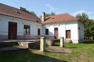 Muzeul de Etno - Arheologie din Iclod 3