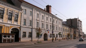 Turul muzeelor la Muzeul Etnografic