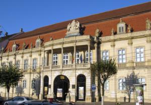 turul muzeelor la Muzeul de Arta