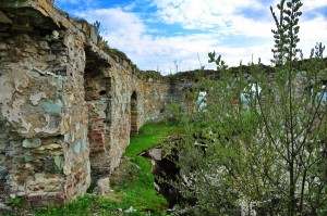 Castelul Kornis 1