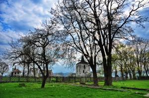 Castelul Kornis