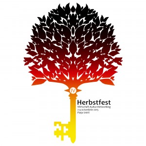 Festivalul German logo