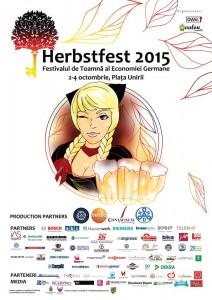 Herbsfest Cluj
