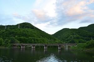 Lacul Tarnita (1)