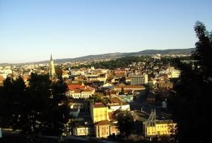 Turul Clujului intr-o zi de toamna (1)