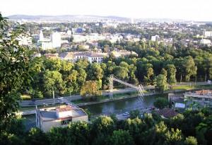 Turul Clujului intr-o zi de toamna (2)