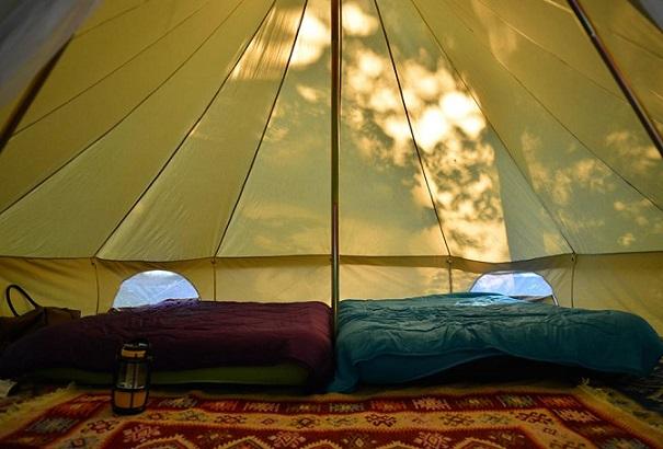 Super Premium Camping EC 1