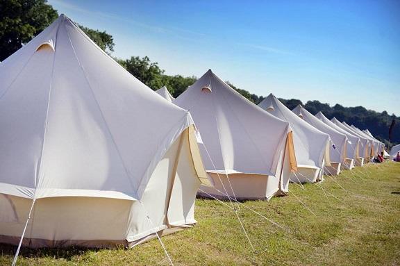 Super Premium Camping EC 2
