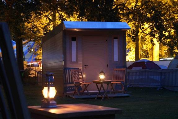 Ultra Premium Camping EC 1