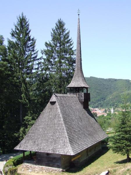 Manastirea Nasterea Maicii Domnului 1