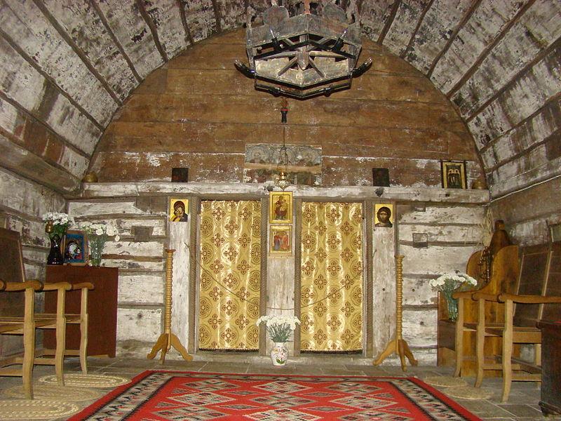 Manastirea Nasterea Maicii Domnului
