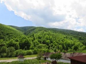 Manastirea Sfantul Prooroc Ilie Tesviteanul 1