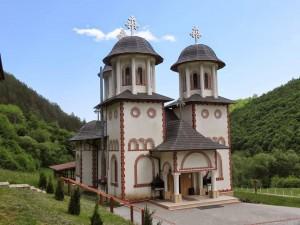 Manastirea Sfantul Prooroc Ilie Tesviteanul 3