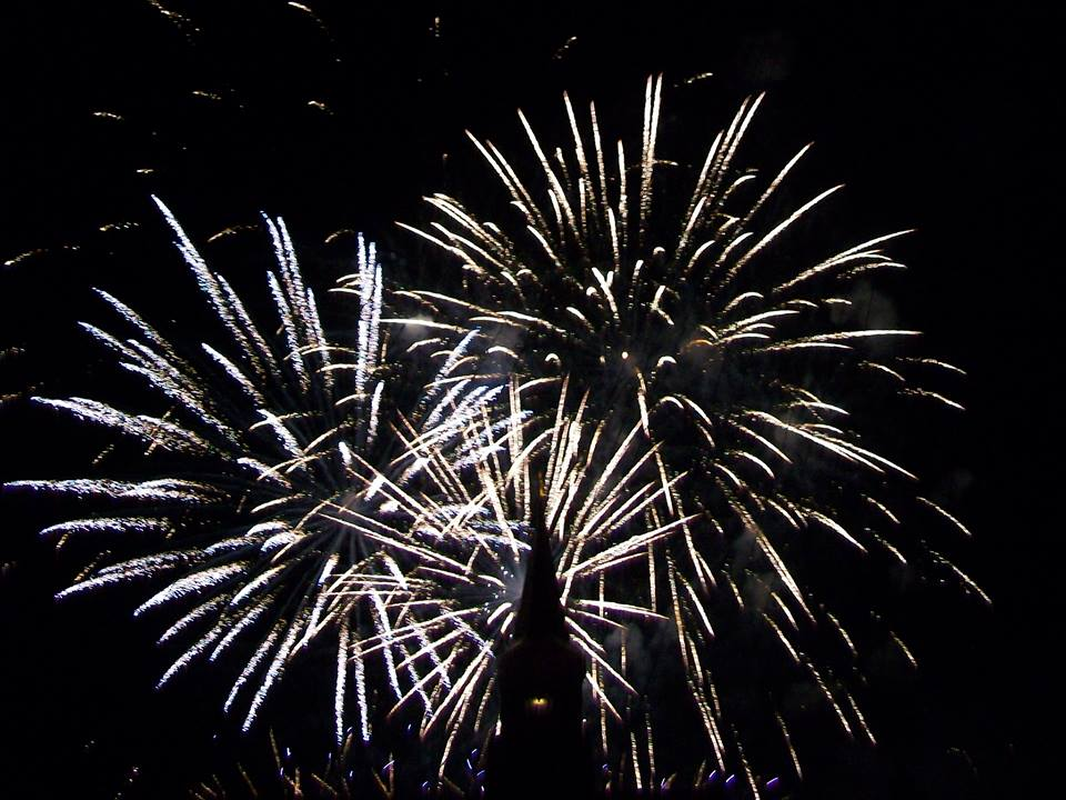Artificii Cluj (1)