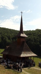 Manastirea Cristorel