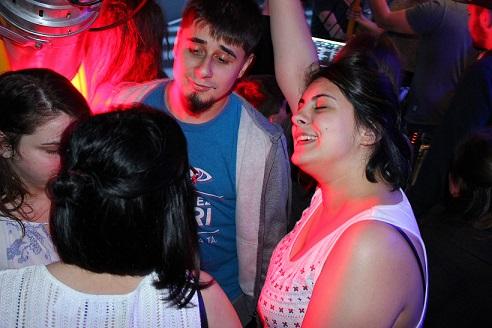 Petrecere in Tramvai (4)