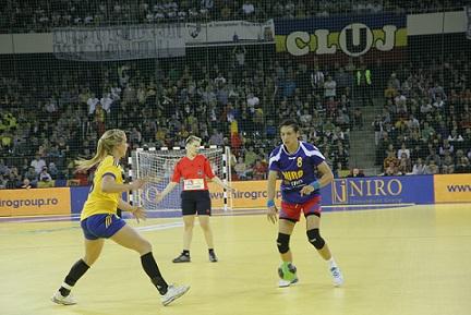Trofeul Carpati 2015 handball