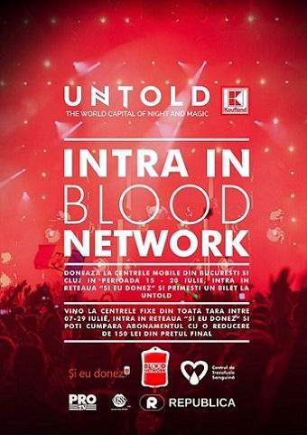 Blood UNTOLD