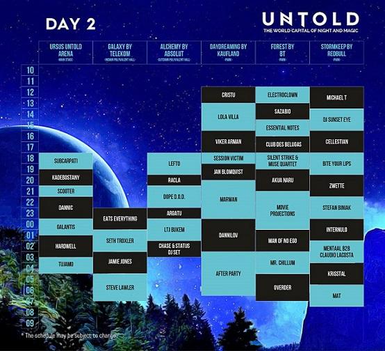 untold 2016 day 2