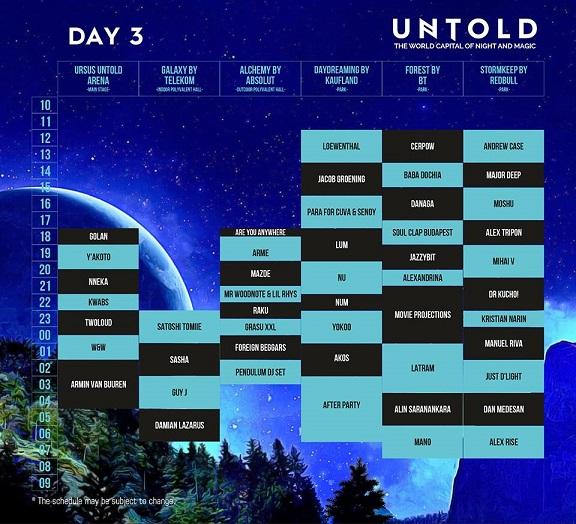 untold 2016 day 3