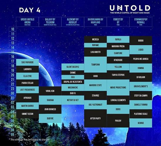 untold 2016 day 4