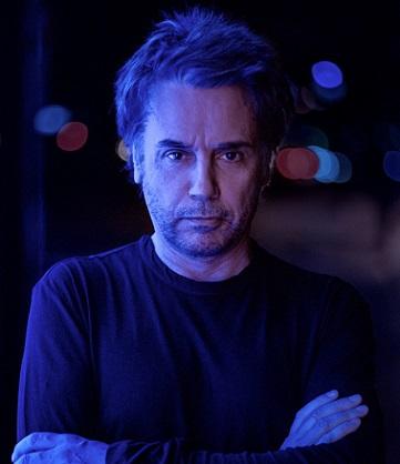 Jean-Michel JARRE  (1)