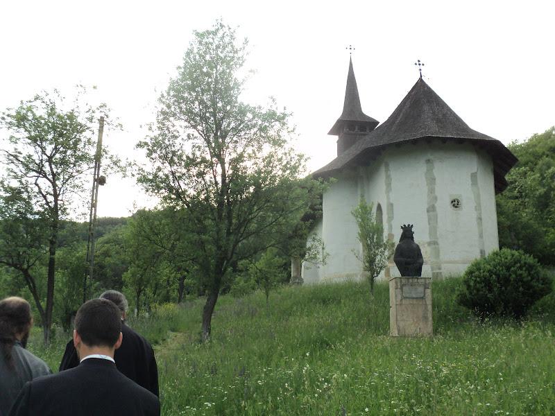 Manastirea Sfantul Stefan Voda Cluj