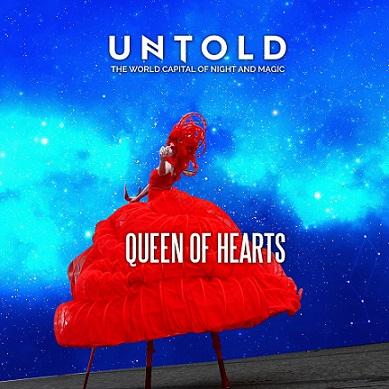 QueenOfHearts untold