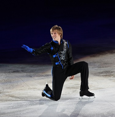 Tomas Verner - KINGS ON ICE