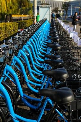 bike-sharing-cluj